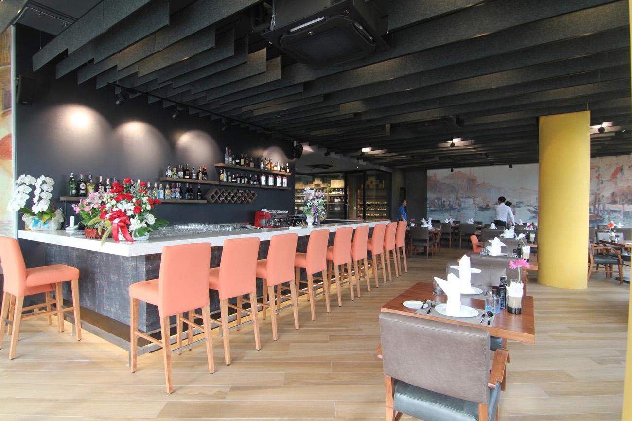 Ardente Restaurant