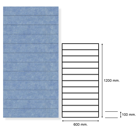 Herizontal