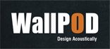WallPOD's Logo