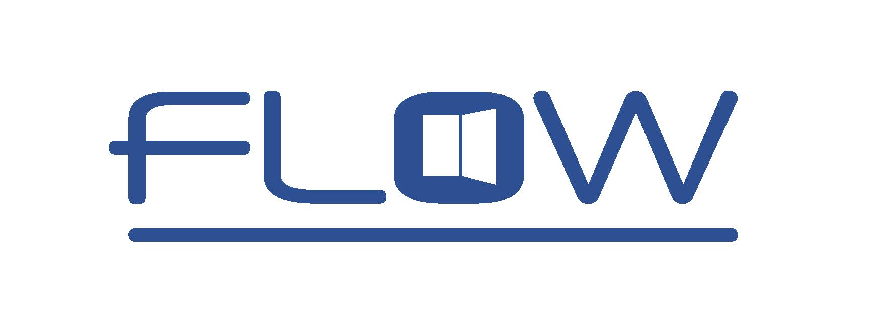 Flow Decoration Logo
